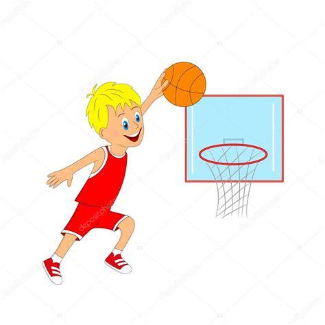 imagenes de jordan jugando ni 241 os ni 241 o jugando basket archivo im 225 genes vectoriales