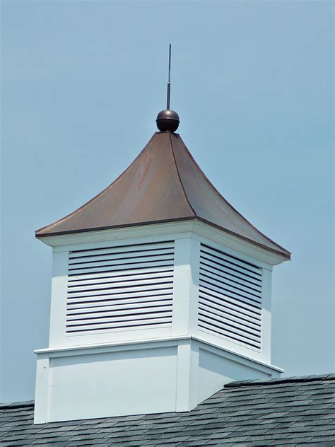 What Is A Cupola Used For cupola with lightening rod precise buildings