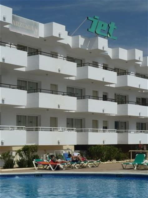jet appartments ibiza interior do hotel picture of ibiza jet apartments playa