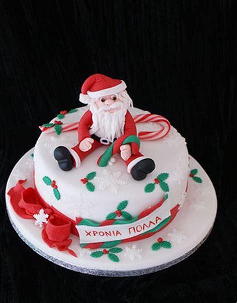Home Decorating Ideas For Christmas beauty and the best christmas cakes