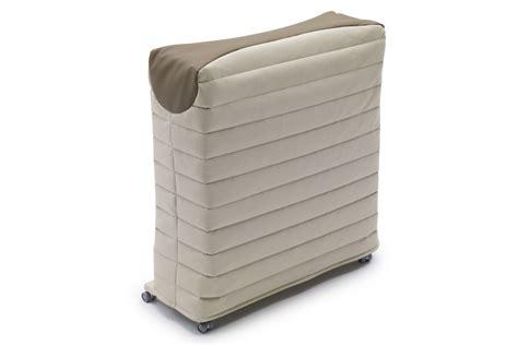 letto pieghevole con materasso letto singolo pieghevole paul