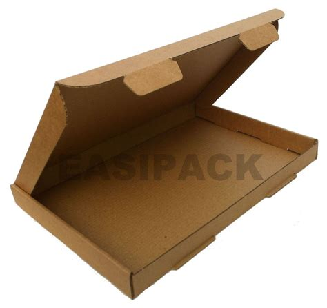 Cardboard Letter Box Template