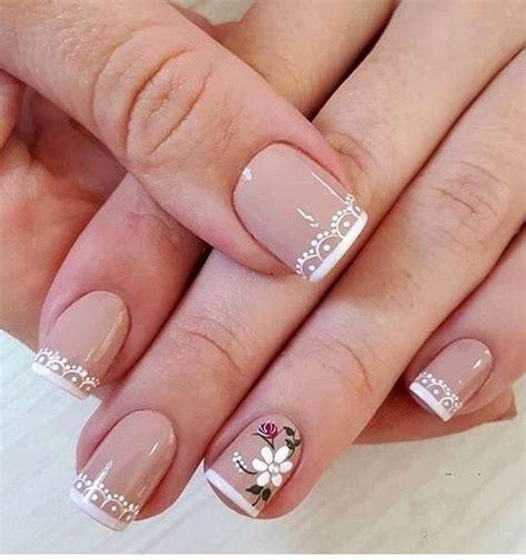 decoracion de uñas gelificadas unhas francesinhas www picswe