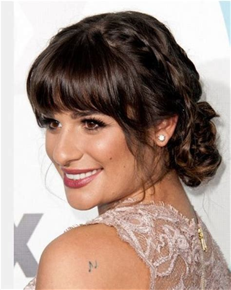hairstyles with fullness 5 ideal party hairstyles pretty designs