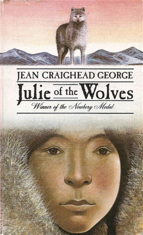 julie of the wolves julie of the wolves 1 by jean the hiding spot growing a reader with natalie lloyd