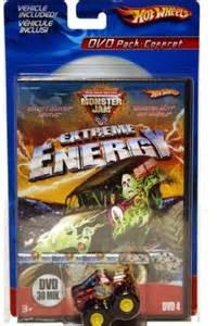 Wheels Truck Dvd Truck Jam Dvd