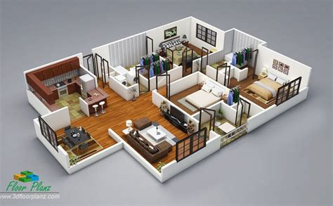 home design 3d exles 3d floor plans 3d home design free 3d models