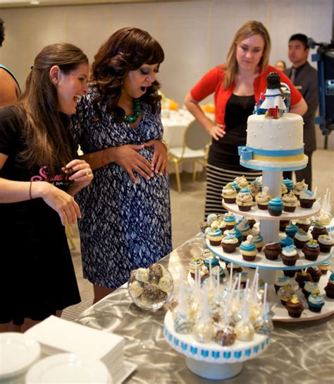 tamera baby shower photos more pictures from mowry s baby shower