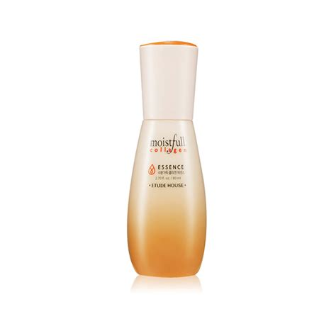 Collagen Moistfull Etude etude house moistfull collagen essence 80ml