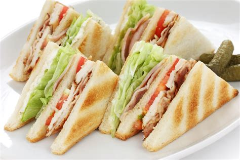 is a a sandwich foodie friday salute to the sandwich a indeed