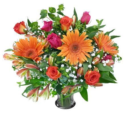 Flower Bouquet the dangers of and laxatives intellygentsia