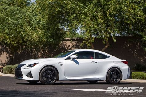 custom lexus rc lexus rc 350 custom wheels tsw mirabeau x et tire size