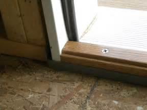 Door Thresholds For Exterior Doors Exterior Doors Bscconstruction S