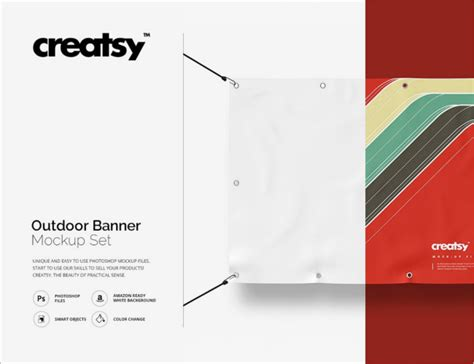 outdoor banner template 30 banner templates free psd photoshop formats creative template
