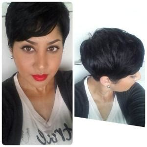 nine months later its a bob from pixie cut to bob haircut bob growing out a pixie