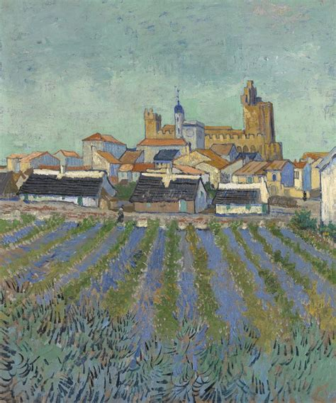 vincent van gogh the seasons national gallery of victoria the culture concept circle