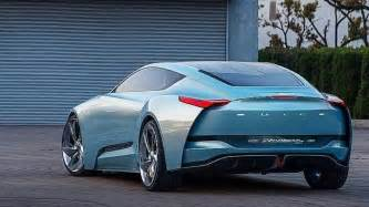 2014 Buick Riviera 2015 Buick Riviera Concept Sports Cars Motor