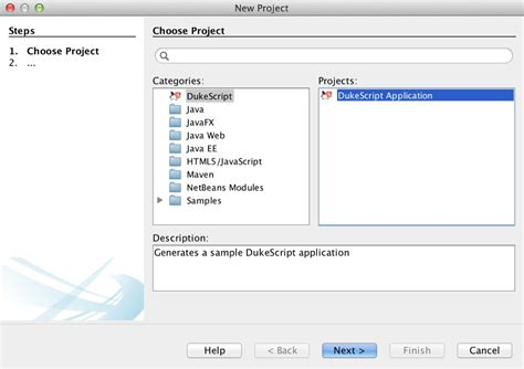 tutorial install netbeans netbeans platform plugin quick start