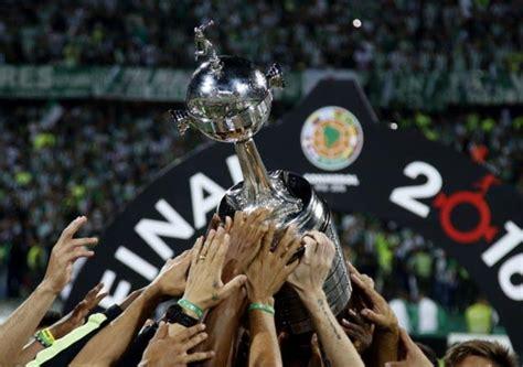 Calend Libertadores 2017 Conmebol Confirma Calendario Para Copa Libertadores 2017