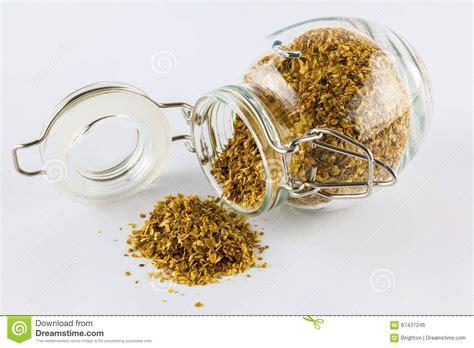 coriander seeds in jar stock photo image 67437246