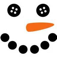 Snowman face png designs kreativeinkinderfb