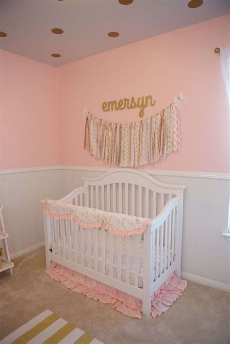 pink baby bedroom ideas 735 best images about pink baby rooms on pinterest 16700 | cea069ab910471bcc272cd15554cee1c project nursery nursery ideas