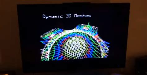 color tv broadcast color tv broadcasts are esp8266 s newest trick hackaday