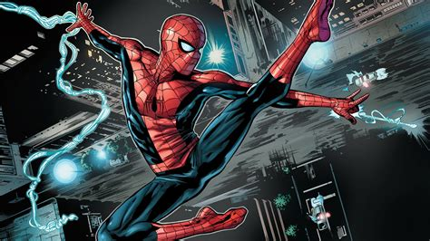 imagenes spiderman jpg fondos de pantalla de spiderman wallpapers