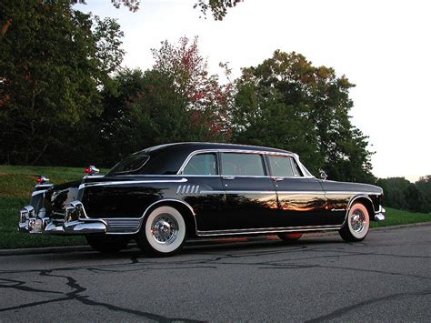chrysler imperial limousine for sale 1956 imperial limousine