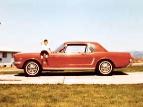 1960 Ford Mustang 1960 Ford Mustangs 1970 Ford Mustangs Mustang Monthly