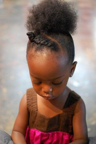 cute hairstyles puff 140 best images about natural kids afros puffs on