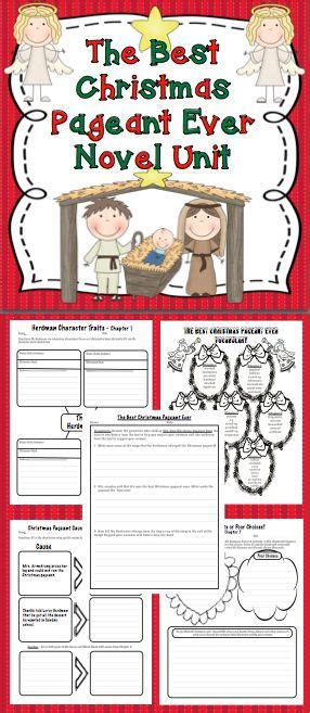 coloring pages for the best christmas pageant ever the best christmas pageant ever seasons student and the