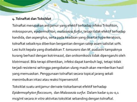 Salep Tolnaftate by Anti Jamur
