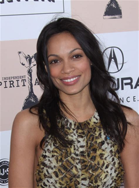 rosario dawson square face long black hairstyles for square faces beauty riot