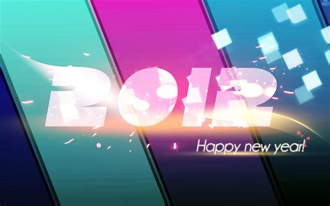computer wallpaper new year 2012 premium 2012 happy new year wallpapers