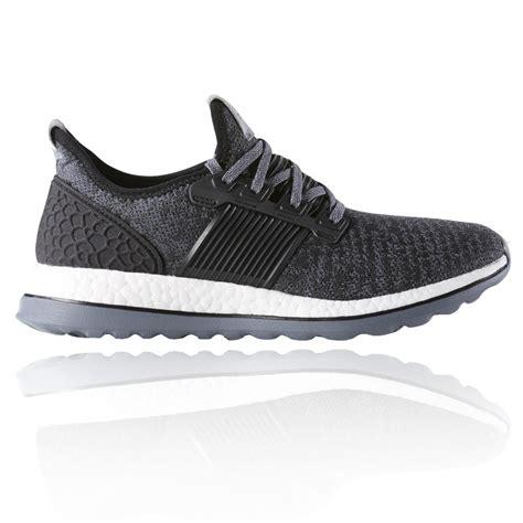 adidas black sneakers womens adidas pureboost zg womens black sneakers running sports