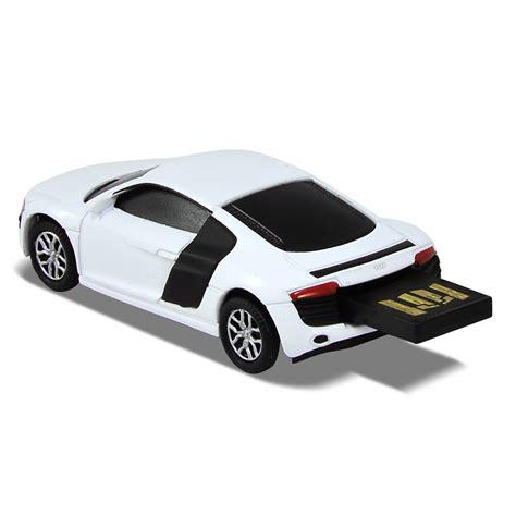 Usb Stick Audi by Audi R8 V10 Sports Car Usb Memory Stick Flash Drive 8gb