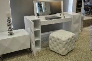 Modern Makeup Vanity Photolizer Furniture And Makeup Tables