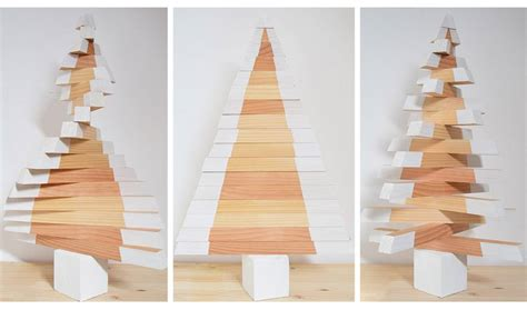 Sapin En Bois Design by Sapin De Noel En Bois Fashion Designs