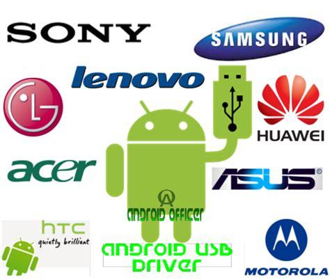 Usb Untuk Hp Android kumpulan usb driver android untuk semua jenis