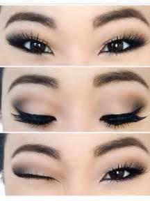 eyeshadow tutorial for asian eye shapes 25 best hooded eyes ideas on pinterest hooded eye