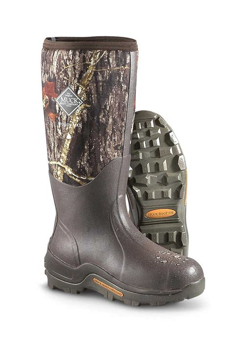 woody max muck boots yu boots