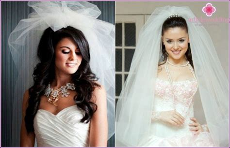 Wedding Hairstyles With Bangs And Veil by Wedding Hairstyles For Hair Veil And Tiara Bangs