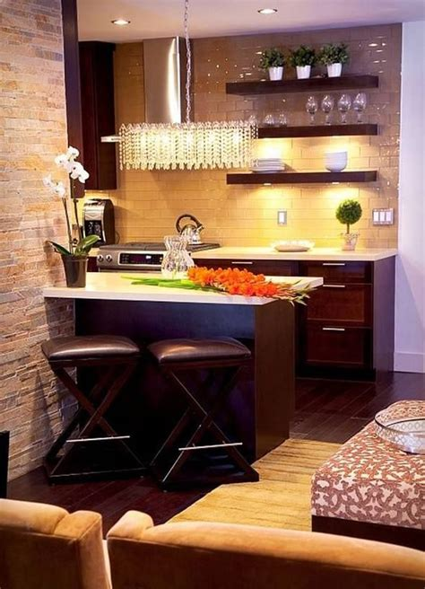 Quaint Decorating Ideas Quaint Kitchen Small Condo Interior Design Inspiration