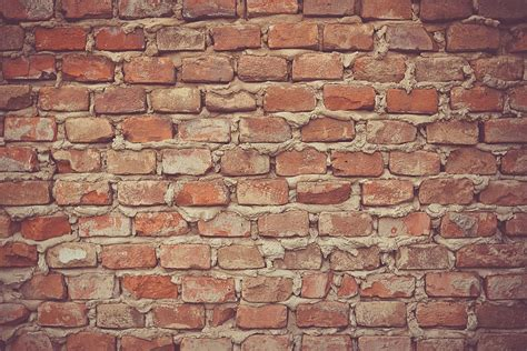 Brick Wall by Free Photo Wall Of Bricks Bricks Wall Free Image