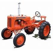 Allis Chalmers B Tractor  EBay