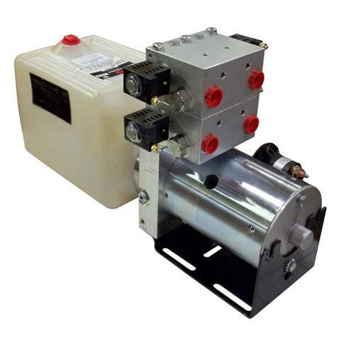 bucher hydraulics wiring diagram enerpac wiring diagram