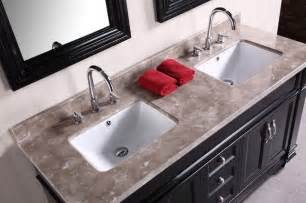 Vanity Set Los Angeles Hudson 60 Quot Bathroom Vanity Set Traditional
