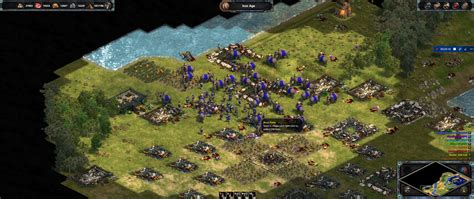 Age Of age of empires definitive editon review back to school
