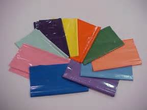 colored plastic bags custom poly packaging colorfultrashbags fundraiser